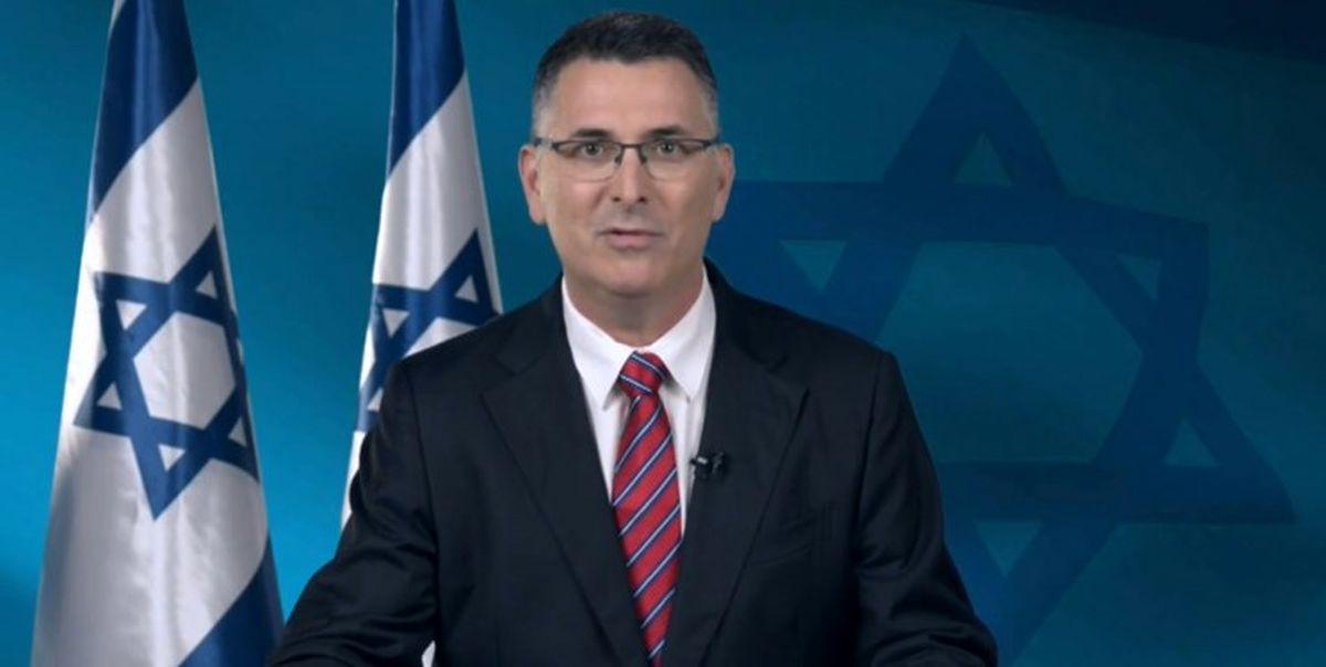 لفاظی ضد ایرانی رقیب نتانیاهو و اعلام آمادگی او برای همکاری با بایدن